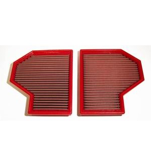 BMW E60 M5 V10, E63 M6 V10  BMC AIR FILTER