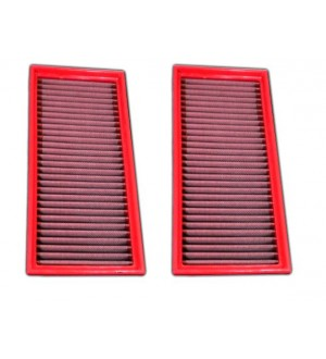 MERCEDES W205 C63 AMG (2pcs/set) BMC AIR FILTER