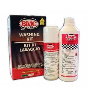 BMC Washing Kit / Cleaning Kit